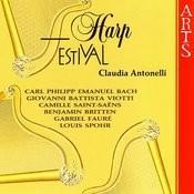 Harp Festival Songs