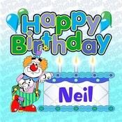 Happy Birthday Neil Songs