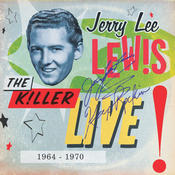 The Killer Live - 1964 To 1970 Songs