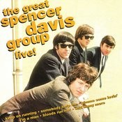 The Great Spencer Davis Group Live! Songs