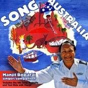 Song Australia Songs