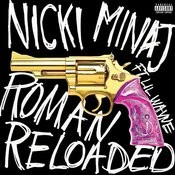 Roman Reloaded (Explicit Version) Songs