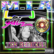 Bad Girls (The Remixes) Songs