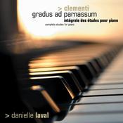 Clementi: Gradus ad Parnassum Songs
