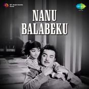 Nannu Baalabeku Songs