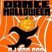 Dance Halloween Songs