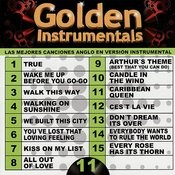 Golden Instrumentals, Vol. 11 Songs
