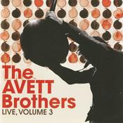 Live, Vol. 3 (Live At Bojangles' Coliseum/2009) Songs