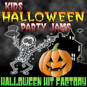 Kids Halloween Party Jams Songs