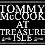 Tommy Mccook At Treasure Isle Songs