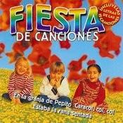 Fiesta De Canciones Songs