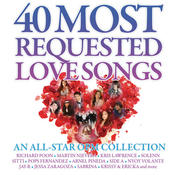 40 Most Requested Love Songs Songs