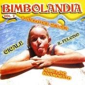 Bimbolandia (Vol. 2) Songs