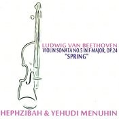 Beethoven: Violin Sonata No. 5 In F Major, Op. 24 -