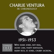 Complete Jazz Series 1951 - 1953 Songs
