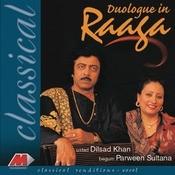 Duologue in Raga Songs