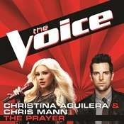 The Prayer (The Voice Performance) Songs