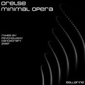 Minimal Opera (Dancecraft Mix) Song