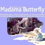 Madama Butterfly: Act II Song