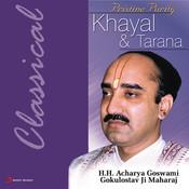 Khayal And Tarana Songs