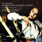Reade: Far from the Madding Crowd Songs