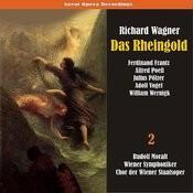 Das Rheingold: Part 2 Song