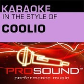 Gangsta's Paradise (Karaoke With Background Vocals)[In The Style Of Coolio] Song