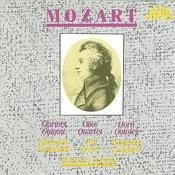 Mozart: Quintet In A Major, Quartet In F Major, Quintet In E Flat Major Songs