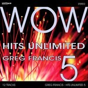 Hits Unlimited, Vol. 5 Songs