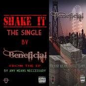 Shake It - Single Songs