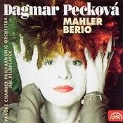 Berio & Mahler: Songs Songs