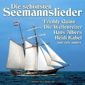Ahoi! Die Schonsten Seemannslieder Songs