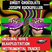 Original 1970's Blaxploitation Instrumental Tracks Songs