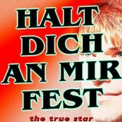 Halt Dich An Mir Fest (Revolverheld Tribute) Songs