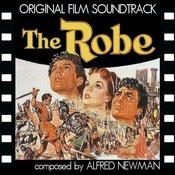 The Robe (Original Film Soundtrack) Songs