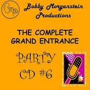 The Complete Grand Entrance Party CD Songs