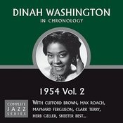 Complete Jazz 1954 Vol. 2 Songs