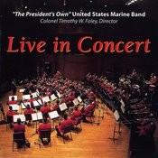 Live In Concert Songs