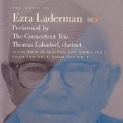 Ezra Laderman, Vol. 6 Songs