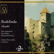 Rodelinda Songs