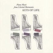 Keys Of Life: Piano Music From Celestial Harmonies Songs