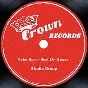 Peter Gunn - Reel 2a - Stereo Songs