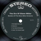 The Era Of Glenn Miller Songs