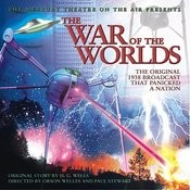 The War Of The Worlds Songs