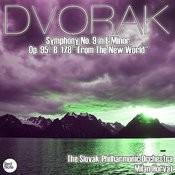 Dvorak: Symphony No. 9 In E Minor Op. 95/ B. 178