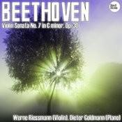 Beethoven: Violin Sonata No. 7 In C Minor, Op. 30 Songs