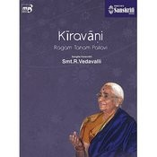 Kiravani - R.Vedavalli Songs