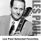 Les Paul Selected Favorites Songs