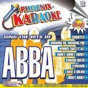 Sing The Hits Of Abba Songs