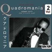 One O'clock Jump Vol 2 Songs